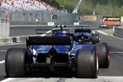Hungarian GP Friday 28/07/17