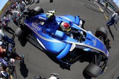 Hungarian GP Sunday 30/07/17