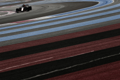 LE CASTELLET, FRANCE - JUNE 22: Daniel Ricciardo of Australia driving the (3) Aston Martin Red Bull Racing RB14 TAG Heuer on track during practice for the Formula One Grand Prix of France at Circuit Paul Ricard on June 22, 2018 in Le Castellet, France.  (Photo by Charles Coates/Getty Images) // Getty Images / Red Bull Content Pool  // AP-1W29BFMMW1W11 // Usage for editorial use only // Please go to www.redbullcontentpool.com for further information. //