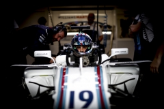 Spa Francorchamps, Belgium.Saturday 26 August 2017.Felipe Massa, Williams Martini Racing.Photo: Glenn Dunbar/Williamsref: Digital Image _31I5635