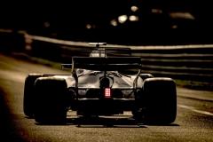 Sepang International Circuit, Sepang, Malaysia.Saturday 30 September 2017.Lance Stroll, Williams FW40 Mercedes.Photo: Glenn Dunbar/Williamsref: Digital Image _31I2114
