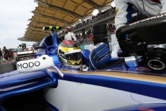 Malaysian GP Sunday 01/10/17