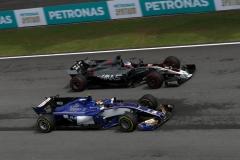 Malaysian GP Race 01/10/17