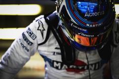 Autromo Hermanos Rodr刕uez, Mexico CitySaturday 27 October 2018.Sergey Sirotkin, Williams Racing.Photo: Glenn Dunbar/Williams F1ref: Digital Image _31I4627