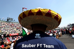 Mexican GP Saturday 28/10/17