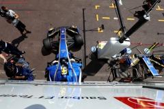 Monaco GP Saturday 27/05/17