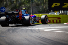 MONACO - MAY 27:  Carlos Sainz of Scuderia Toro Rosso and Spain during qualifying for the Monaco Formula One Grand Prix at Circuit de Monaco on May 27, 2017 in Monte-Carlo, Monaco.  (Photo by Peter Fox/Getty Images) // Getty Images / Red Bull Content Pool  // P-20170527-00999 // Usage for editorial use only // Please go to www.redbullcontentpool.com for further information. //