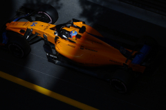Monte Carlo, MonacoSaturday 26 May 2018.Fernando Alonso, McLaren MCL33 Renault.Photo: Andy Hone/McLarenref: Digital Image _ONY0119