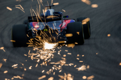 SHANGHAI, CHINA - APRIL 14:  Brendon Hartley of Scuderia Toro Rosso and New Zealand during qualifying for the Formula One Grand Prix of China at Shanghai International Circuit on April 14, 2018 in Shanghai, China.  (Photo by Peter Fox/Getty Images) // Getty Images / Red Bull Content Pool  // AP-1VC6SCWXH1W11 // Usage for editorial use only // Please go to www.redbullcontentpool.com for further information. //