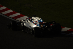 Suzuka Circuit, Suzuka, JapanSunday 7 October 2018.Lance Stroll, Williams FW41.Photo: Andy Hone/Williams F1ref: Digital Image _ONZ8299