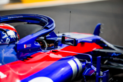 SUZUKA, JAPAN - OCTOBER 05:  Pierre Gasly of Scuderia Toro Rosso and France during practice for the Formula One Grand Prix of Japan at Suzuka Circuit on October 5, 2018 in Suzuka.  (Photo by Peter Fox/Getty Images) // Getty Images / Red Bull Content Pool  // AP-1X3XUTFHW1W11 // Usage for editorial use only // Please go to www.redbullcontentpool.com for further information. //
