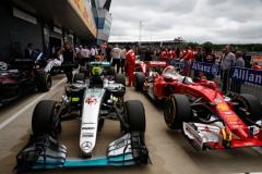 2016 第10戦 イギリスGP(土)