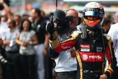 2015 第11戦 ベルギーGP(日)