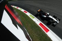 2015 第12戦 イタリアGP(土)