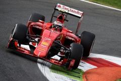 2015 第12戦 イタリアGP(金)