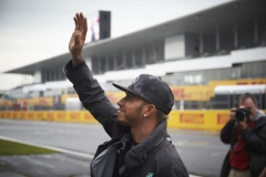 2015 第14戦 日本GP(木)