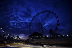 2016 第15戦 シンガポールGP(金)