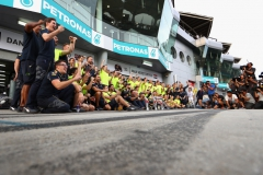 2016 第16戦 マレーシアGP(日)