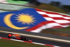 2016 第16戦 マレーシアGP(金)