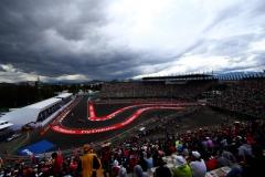 2015 第17戦 メキシコGP(金)