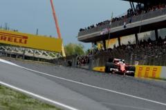 2016 第5戦 スペインGP(金)