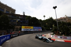 Monte Carlo, Monaco.Thursday 25 May 2017.World Copyright: Andy Hone/LAT Imagesref: Digital Image _ONZ9254